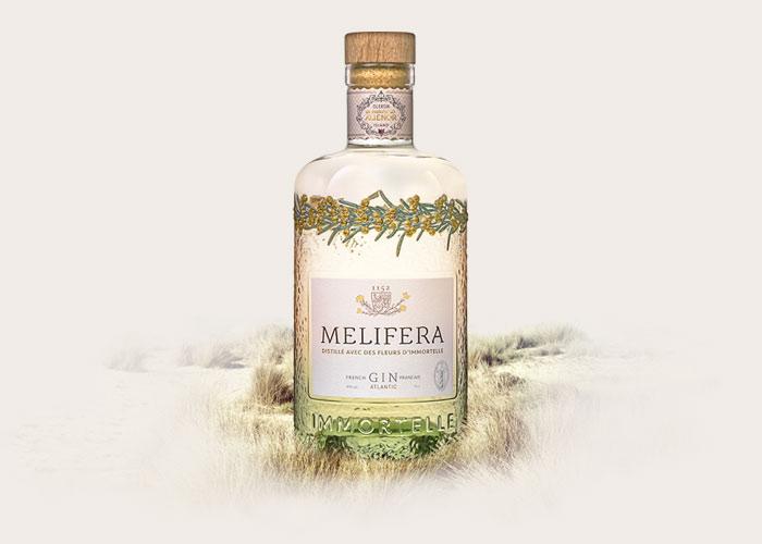 Melifera-accueil-dunes-oleron-bouteille