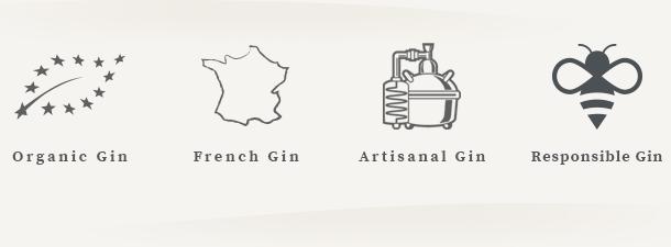 Melifera-French-and-artisanal-organic-Gin-guarantees