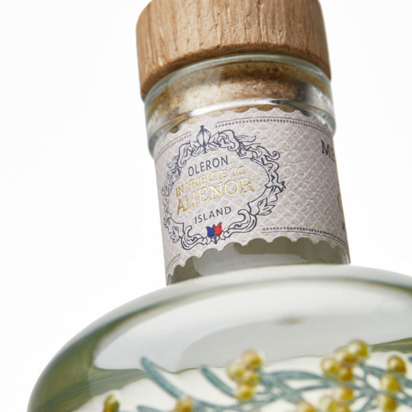Melifera-gin-artisanal-francais-bio-Alienor