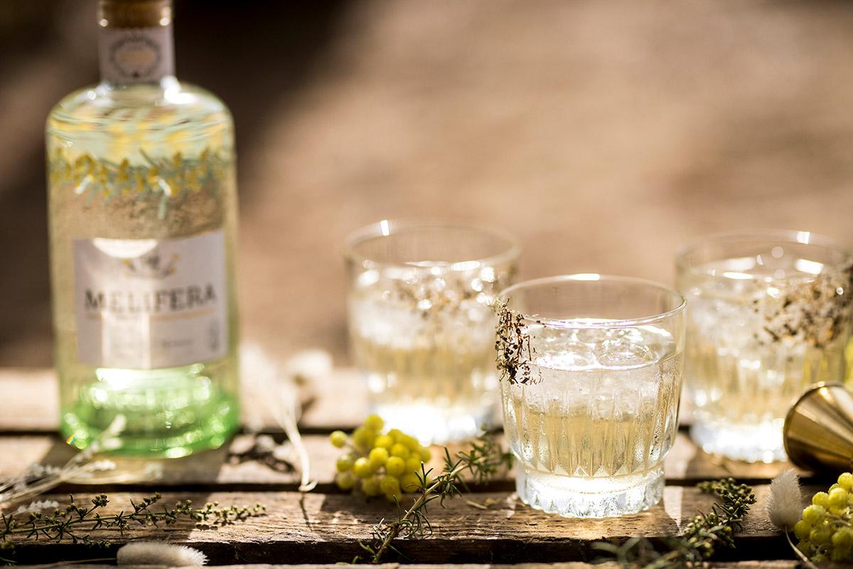 Melifera-gin-francais-bio-nos-cocktails
