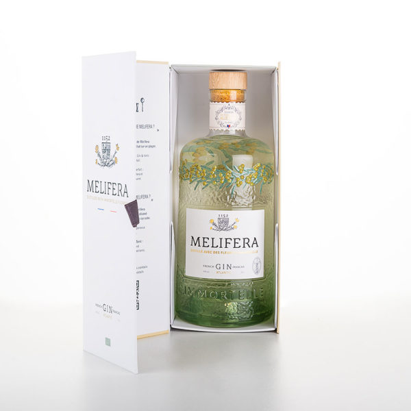 Melifera-gin-artisanal-francais-bio-coffret-cadeau-oleron